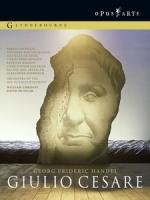 韓德爾 - 凱撒大帝 (Handel - Giulio Cesare) [Disc 1/2] 歌劇