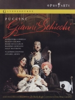 普契尼 - 強尼史基基 (Puccini - Gianni Schicchi) 歌劇