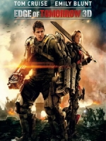 [英] 明日邊界 3D (Edge of Tomorrow 3D) (2014) <2D + 快門3D>[台版]