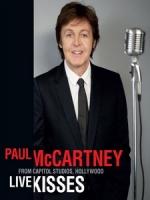 保羅麥卡尼(Paul McCartney) - Live Kisses 演唱現場