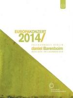 2014 歐洲音樂會 (Europa Konzert 2014 From Berlin)