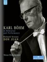 貝姆(Karl Bohm) - Strauss - Don Juan 音樂會