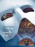 歌劇魅影舞台版 (The Phantom of the Opera at the Royal Albert Hall) 歌劇