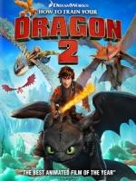 [英] 馴龍高手 2 (How To Train Your Dragon 2) (2014)[台版]