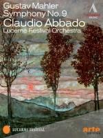 阿巴多(Claudio Abbado) - Mahler: Symphony No.9 音樂會