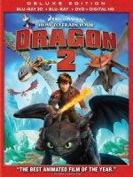 [英] 馴龍高手 2 3D (How To Train Your Dragon 2 3D) (2014) <快門3D>[台版]