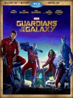 [英] 星際異攻隊 3D (Guardians of the Galaxy 3D) (2014) <快門3D>[台版]