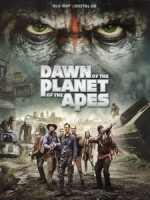 [英] 猩球崛起 - 黎明的進擊 3D (Dawn of the Planet of the Apes 3D) (2014) <快門3D>[台版]