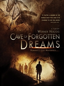 荷索之3D秘境夢遊 (Cave of Forgotten Dreams 3D) <2D + 快門3D>[台版]