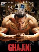[印] 寶萊塢記憶拼圖 (Ghajini) (2008)