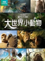 大世界小動物 (Hidden Kingdoms)[台版]