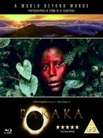 天地玄黃 (Baraka)