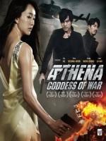 [韓] 雅典娜 - 無間諜局 (Athena - Goddess of War) (2012)[台版]