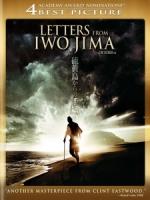 [日] 來自硫磺島的信 (Letters from Iwo Jima) (2006)[台版字幕]