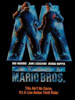 [英] 超級瑪利 (Super Mario Bros.) (1993)