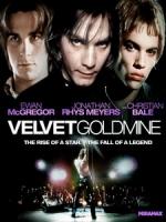 [英] 絲絨金礦 (Velvet Goldmine) (1998)