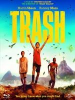 [英] 垃圾男孩 (Trash) (2014)[台版]