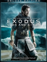 [英] 出埃及記 - 天地王者 3D (Exodus - Gods and Kings 3D) (2014) <快門3D>[台版]