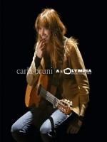 卡拉布妮(Carla Bruni) - A L Olympia 演唱會