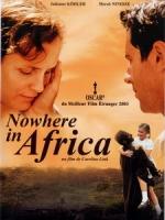 [德] 何處是我家 (Nowhere In Africa) (2003)[台版字幕]