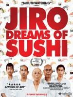 [日] 壽司之神 (Jiro Dreams of Sushi) (2011)[台版字幕]