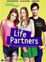 [英] 生活伴侶 (Life Partners) (2014)
