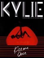 凱莉米洛(Kylie Minogue) - Kiss Me Once Live at the SSE Hydro 演唱會