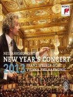 維也納新年音樂會 2013 (Neujahrs Konzert New Year s Concert 2013)