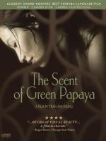 [越] 青木瓜的滋味 (The Scent of Green Papaya) (1993)[台版字幕]