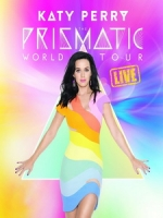 凱蒂佩芮(Katy Perry) - The Prismatic World Tour Live 演唱會