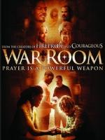 [英] 戰爭之屋 (War Room) (2015)[台版]