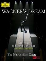 華格納的夢 - 指環的誕生 (Wagner s Dream) 歌劇紀錄