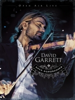 大衛葛瑞(David Garrett) - Rock Symphonies - Open Air Live 演唱會