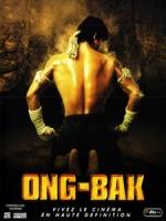 [泰] 拳霸 (Ong Bak) (2003)[台版]