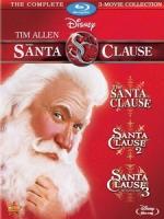 [英] 聖誕快樂又瘋狂 2 (The Santa Clause 2) (2002)[台版]