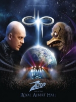 迪文唐森德(Devin Townsend) - Ziltoid Live at the Royal 演唱會