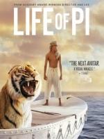 [英] 少年PI的奇幻漂流 (Life of Pi) (2012)[台版]