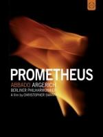 阿巴多(Claudio Abbado) - Prometheus 音樂會