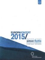 2015 歐洲音樂會 (Europa Konzert 2015 From Athens)