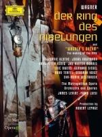 華格納 - 尼伯龍根的指環 - 諸神的黃昏 (Wagner - Der Ring Des Nibelungen - Gotterdammerung) 歌劇