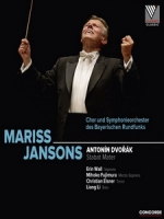 楊頌斯(Mariss Jansons) - Dirigiert Dvoraks Stabat Mater 音樂會