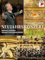 維也納新年音樂會 2016 (Neujahrs Konzert New Year s Concert 2016)