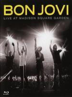 邦喬飛(Bon Jovi) - Live At Madison Square Garden 演唱會