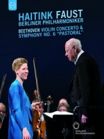 海汀克(Bernard Haitink) - Beethoven Violin Concerto and Symphony No. 6 Pastoral 音樂會