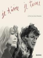 [法] 我愛你,我愛你 (Je t aime je t aime) (1968)[台版字幕]