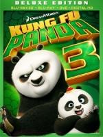 [英] 功夫熊貓 3 3D (Kung Fu Panda 3 3D) (2016) <2D + 快門3D>[台版]