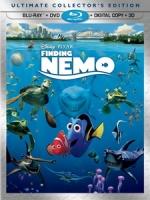 [英] 海底總動員 3D (Finding Nemo 3D) (2003) <2D + 快門3D>[台版]
