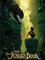 [英] 與森林共舞 3D (The Jungle Book 3D) (2016) <2D + 快門3D>[台版]