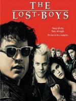 [英] 粗野少年族 (The Lost Boys) (1987)