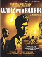 [以] 與巴席爾跳華爾滋 (Waltz with Bashir) (2008)[台版字幕]